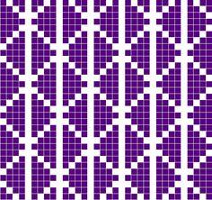 Designing Fair Isle Patterns | Unique and Handmade