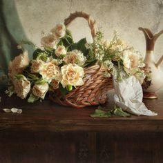 Luiza Geltz - I'll give You a bouquet.