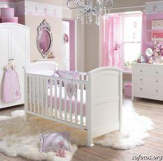 ambiente para bebês
