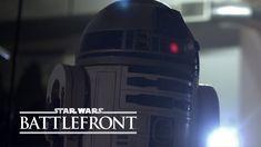 Star Wars Battlefront | Official Trailer |E3 2014        ;-)~❤~