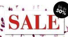 Bei PKZ ist Sommer Sale!  Profitiere im Online Shop von PKZ vom Sommer Sale und zahle bis zu 50% weniger für deine neuen Sommersachen!  Gelange hier zum Online Shop: