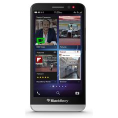 berry Z30 STA100-5 16GB Unlocked GSM 4G LTE OS 10.2 Cell Phone -