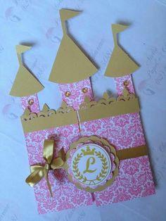 Estas son perfectas para usarse en fiestas con temas de princesas u otras celebraciones infantiles. Lo mejor de todo es que son realmente fáciles de hacer tenes que guardar los moldes y ampliarlo …