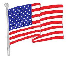 patriotic gif images free christian clip art image u s flag rh pinterest com Patriotic Angel Clip Art Patriotic Decorations Clip Art
