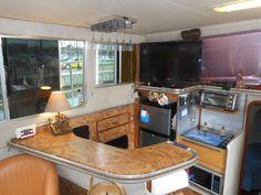 1984 Chris-Craft Corinthian 380 Power Boat For Sale - www.yachtworld.com