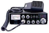 Ok, you just had to have a CB radio!