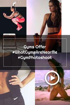 Gyms Offer #WhatGymsAreNearMe #GymPhotoshoot Michelle Lewin, Photoshoot, Gym, Sports, Fashion, Hs Sports, Moda, Photo Shoot, Fashion Styles