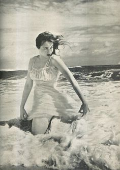 Julie Newmar, 1957