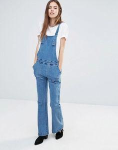 Asos jeansjacke manner