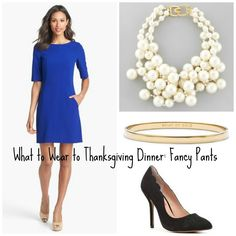 {What to wear} Thanksgiving dinner outfit inspiration
