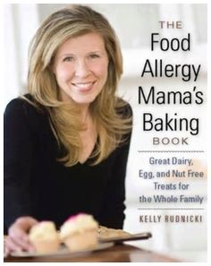 The Food Allergy Mama's Baking Book ~ FREE Kindle eBook!! ~