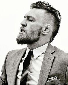 Conor McGregor ❤
