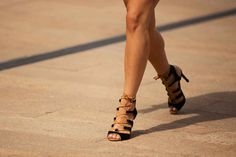 NYFW Shoes - Best Shoes Fashion Week 2013