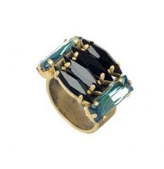 Merle O'Grady Ring