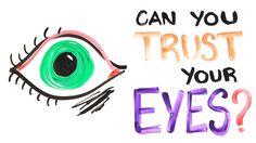 Kannst du deinen Augen trauen? - http://www.dravenstales.ch/kannst-du-deinen-augen-trauen/