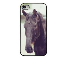 Horse Iphone case  girly Iphone cover  Iphone $19.95