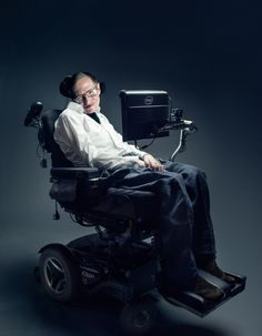 How Intel gave Stephen Hawking his voice.