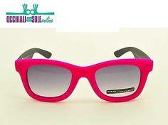 Occhiali da sole Italia Independent Velluto Fucsia 090V/018 Sunglasses Donna