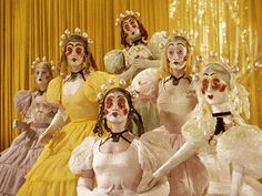 The Tales of Hoffmann, 1951.