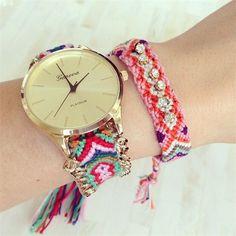 http://pt.aliexpress.com/item/2014-new-fashion-women-watch-Geneva-hand-woven-Wristwatches-brand-ladies-students-watches-casual-quartz-watch/2041636601.html