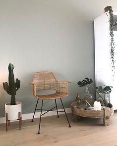 Living Room – Home Decor Designs Sage Living Room, Small Living Rooms, Home And Living, Rooms Home Decor, Living Room Decor, Bedroom Decor, Interior Design Living Room Warm, Apartment Makeover, Style Deco