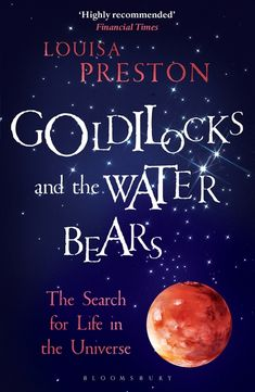 Show details for Goldilocks and the Water Bears