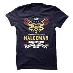 (Tshirt Top Discount) Its a Haldeman Thing You Wouldnt Understand sweatshirt t shirt hoodie Discount Codes Hoodies, Tee Shirts