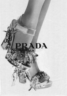 #prada #shoes