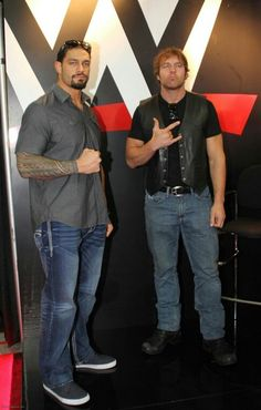 i always love dean ambrose and roman reigns and i am the sweetest fan of both dean ambrose and roman reigns they are brothers forever in life time to come