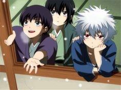 은혼 Gintama 銀魂 Anime Chibi, Anime Art, Dazai Bungou Stray Dogs, Me Me Me Anime, Akira, Samurai, Otaku, Geek Stuff, Manga