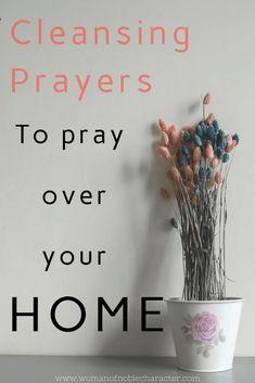Prayer Of Serenity/ Serenity prayer:The Complete Guide to Praying Over Your Home Prayer Times, Prayer Scriptures, Bible Prayers, Faith Prayer, Prayer Quotes, Serenity Prayer, Bible Verses, Prayer Closet, Prayer Room