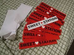 Get Free Sweet-Station Stickers