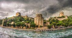 Rumeli Hisarı, Istanbul | Please don't use this image on web… | Flickr