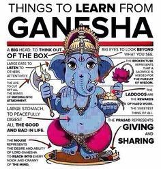 Happy Ganesh Chaturti! #Ganesha #ganeshachaturthi #yoga #yogi #yogini #yogalifestyle #yogapractice #spiritual #spirituality #spiritualhealing #om #namaste