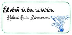 Reseña de El club de los suicidas