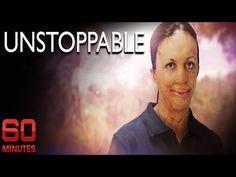 ▶ Turia Pitt | 60 Minutes | Unstoppable [FULL] - YouTube