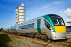 Explore Poland by train with a Poland Rail Pass. Train travel in Poland is the best way to see the country side Rail Train, By Train, Rail Pass, Train Travel, Eastern Europe, Poland, Trains, Irish, Country