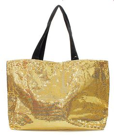 Hey, I found this really awesome Etsy listing at https://www.etsy.com/listing/200796364/gold-large-sequin-monogram-tote