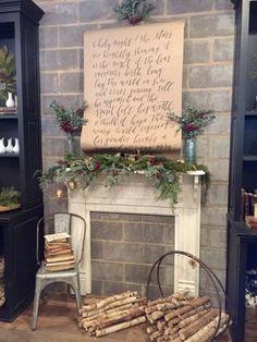 A peek inside Chip and Joanna Gaines' Magnolia Market Silos Shop: