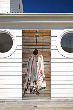 We love these Hammam towels from new online company www.urbanara.co.uk