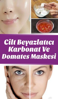 Cilt Beyazlatıcı Doğal Karbonat Ve Domates Maskesi – Keep up with the times. Beauty Box, Hair Beauty, Tomato Mask, Perfectly Posh, Motivational Quotes For Working Out, Baking Soda, Moisturizer, About Me Blog, Health