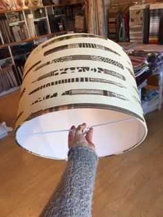 Lampshade Kits, Home Decor, Decoration Home, Room Decor, Home Interior Design, Home Decoration, Interior Design