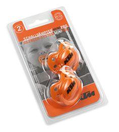 2012 KTM Baby Pacifier / Dummy $9.99