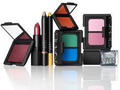 Nars makeup collection spring2013