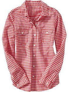 I seriously went to Old Navy today to find this shirt. They said to check back next week because they don't have them in yet. You will be mine!!!
