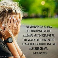 Wij vrouwen..;)