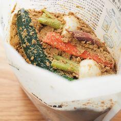 発酵ぬかどこ 通販一覧ページ   無印良品 Muji, Fresh Rolls, Avocado Toast, Fish, Breakfast, Ethnic Recipes, Handmade, Morning Coffee, Hand Made