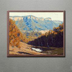 Malen-nach-Zahlen-Kunst-Winter-Licht-Landschaft-mit-Farben-und-Zubehoer-40x50-cm