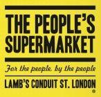 The People's Supermarket é um empreendimento arrojado, que a três anos difunde o super atual conceito de empoderamento do consumidor, e permite aos londrinos a assumir o controle do mercado, sobre o que é vendido e a que preço. A [...]