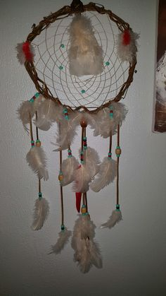Southwestern Dream Catcher by Krafts and Kreations by Connie-Rae